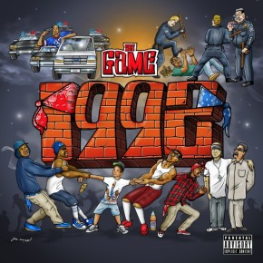 The Game releases '1992' thisFriday